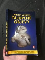 náhled knihy - Tajuplné objevy