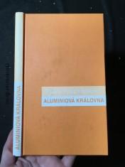 náhled knihy - Aluminiová královna: rusko-čečenská válka očima žen