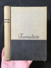 náhled knihy - Žurnalista Eman Hatlák, 1873-1897