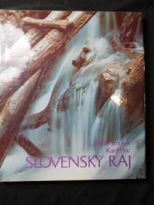 náhled knihy - Slovenský raj