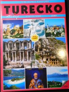 náhled knihy - Turecko