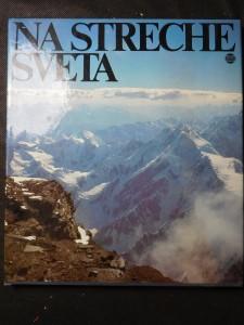 náhled knihy - Na streche sveta