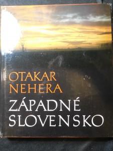 náhled knihy - Západné Slovensko