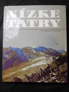 náhled knihy - Nízke Tatry