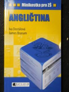 náhled knihy - Angličtina