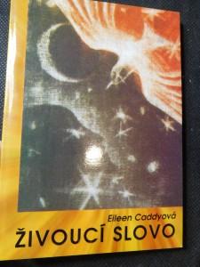 náhled knihy - Živoucí slovo