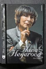 náhled knihy - Vaše Hana Hegerová
