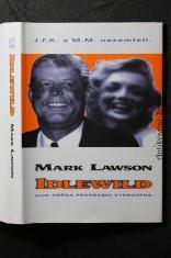 náhled knihy - Idlewild, aneb, Změna programu vyhrazena