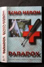 náhled knihy - Paradox