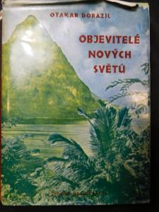 náhled knihy - Objevitelé nových světů