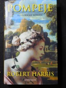 náhled knihy - Pompeje : [historický román]