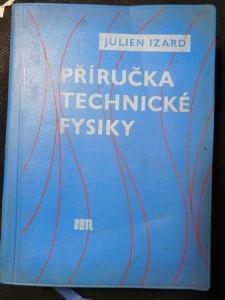 náhled knihy - Příručka technické fysiky
