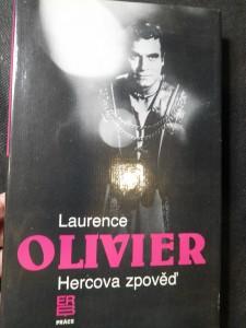 náhled knihy - Hercova zpověď