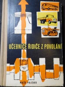 náhled knihy - Učebnice řidiče z povolání