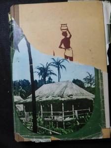 náhled knihy - Lidé v pralesích