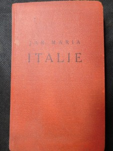 náhled knihy - Italie : cestovní příručka
