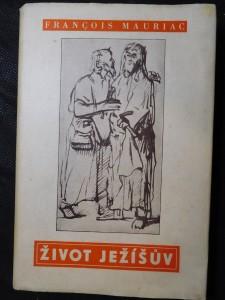 náhled knihy - Život Ježíšův