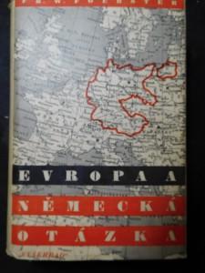 náhled knihy - Evropa a německá otázka = [Europa und die deutsche Frage]