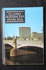 náhled knihy - The Garrick Australian Picture Book