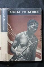 náhled knihy - Touha po Africe : [Román]