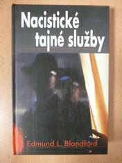 náhled knihy - Nacistické tajné služby