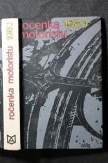 náhled knihy - Ročenka motoristu 1983