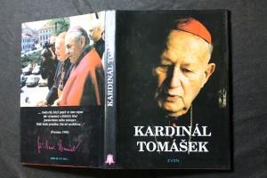 náhled knihy - Kardinál Tomášek : svědectví o dobrém katechetovi, bojácném biskupovi a statečném kardinálovi
