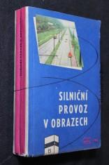 náhled knihy - Silniční provoz v obrazech