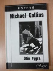 náhled knihy - Stín tygra