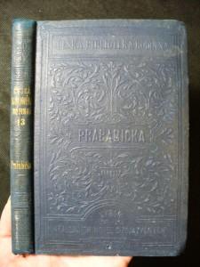 náhled knihy - Z rodinných pamětí ; Kateřina II. na Dněpru ; Vesnický malíř ; Ves Sorokopanovka