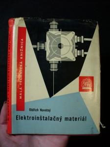 náhled knihy - Elektroinštalačný materiál