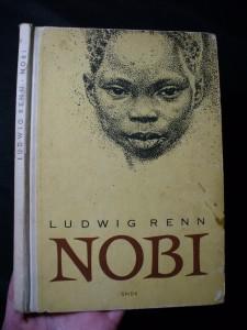 náhled knihy - Nobi