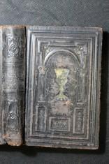 náhled knihy - Kancionál církve reformované