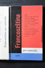 náhled knihy - Francouzština pro samouky