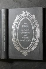 náhled knihy - Zrcadlo okultismu, aneb, Využití tajných věd