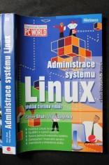 náhled knihy - Administrace systému Linux : překlad čtvrtého vydání