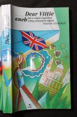 náhled knihy - Dear Vittie, aneb, Jak si zlepšit angličtinu četbou milostných dopisů