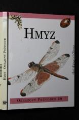 náhled knihy - Hmyz