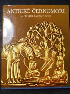 náhled knihy - Antické Černomoří