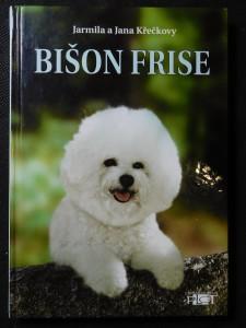 náhled knihy - Bišon frise