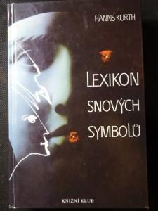 náhled knihy - Lexikon snových symbolů