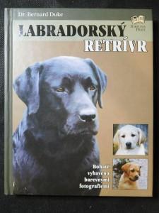 náhled knihy - Labradorský retrívr