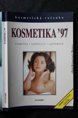 náhled knihy - Kosmetika ´97