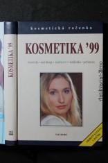 náhled knihy - Kosmetika ´99