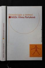náhled knihy - Urinoterapie a nemoci