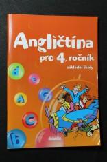 náhled knihy - Angličtina pro 4. ročník základní školy