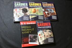 náhled knihy - 5 x Gardner