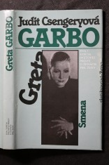 náhled knihy - Greta Garbo