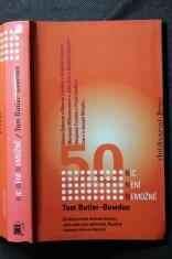 náhled knihy - Nic není nemožné : 50 klíčových knih motivační literatury