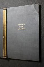 náhled knihy - Die deutsche Kunst in Böhmen und Mähren